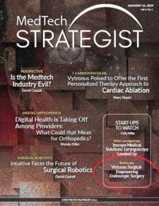 Medtech-Strategist